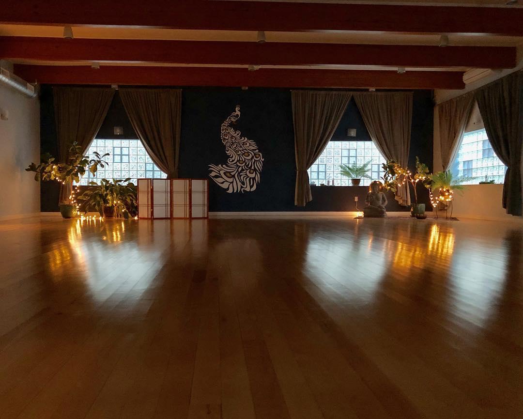 Bali 200-Hour Online Yoga Teacher Training November 10-30, 2021