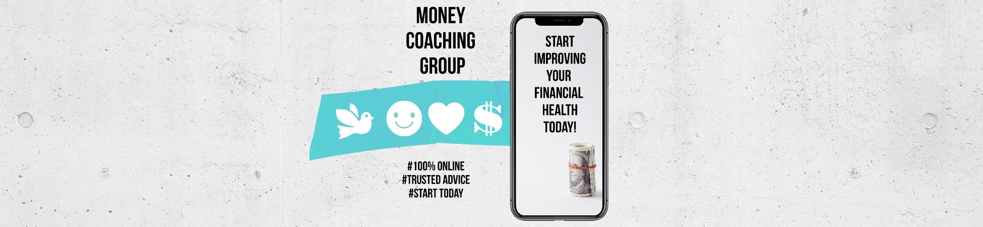 Money Coaching Group