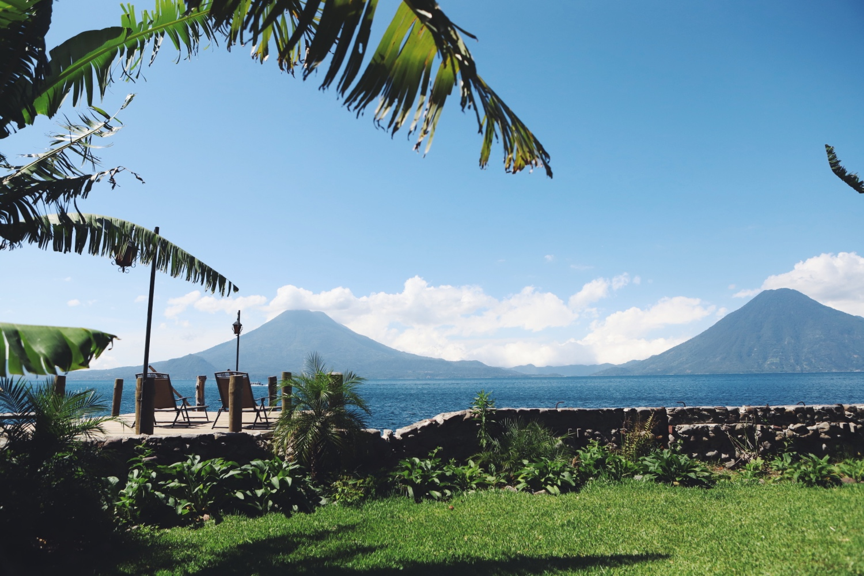 Epic Yoga Retreat in Guatemala