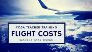 yoga-teacher-training-flight-costs