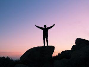 Gratitude Practice in Your Self-Care Plan